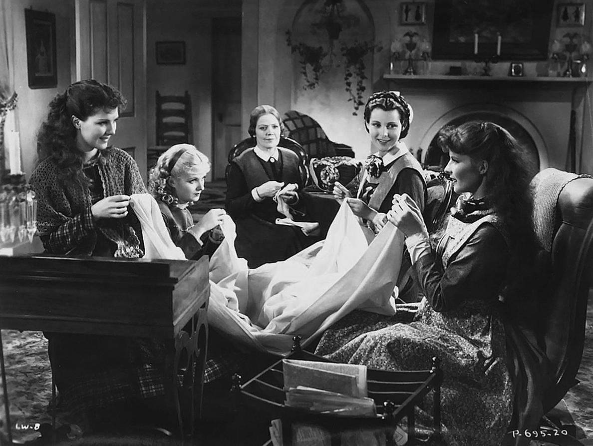 doc films little women