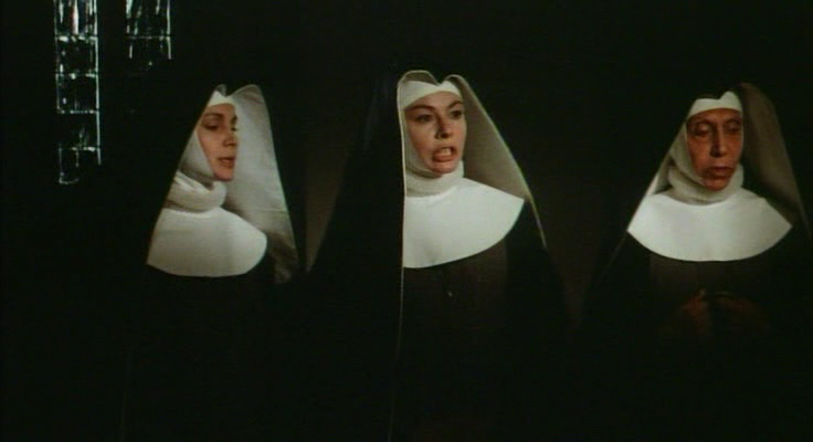 Mother superior 2 nunsploitation nun porn - 1 part 1