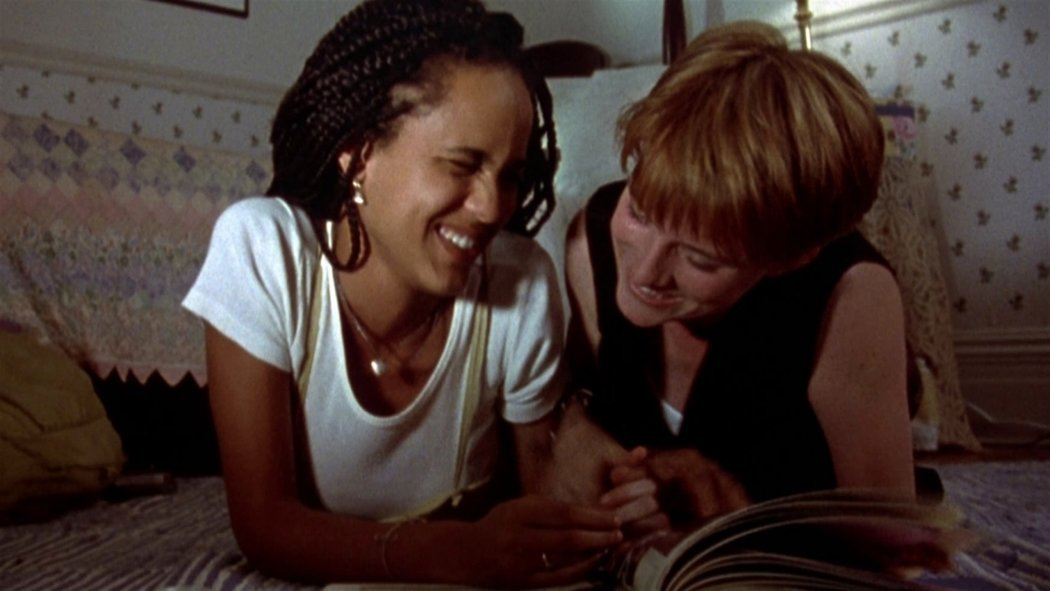 (Maria Maggenti, 1995) · Evie (Nicole Ari Parker) is a cultured, studious, black  teen with a wealthy family and a steady boyfriend.